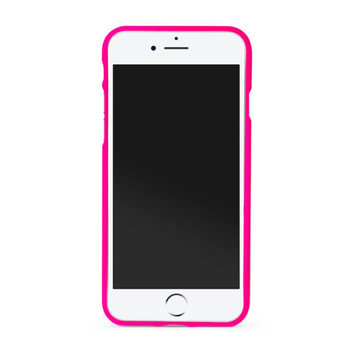 custodia iphone 8 fucsia